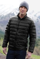 Port Authority J323 Mens Nylon Shell Down Jackets