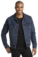 Port Authority Denim Jacket J7620