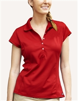 Pro Celebrity Ladies Moisture Management Polo Shirts KLM217