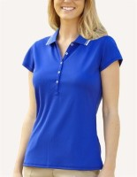 Pro Celebrity Ladies Moisture Management Polo Shirts KLM297.