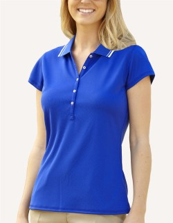 Pro Celebrity Pacifica Ladies' Moisture Management Polo Shirts KLM297