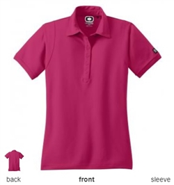 OGIO Jewel Polo Shirts LOG101