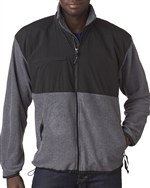 Weatherproof Garment Company WP4075 Men's Microfleece Jackets