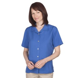 Eagle Dry Goods WYB Women's Mosaic Camp Shirts