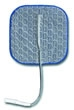 "2"" square Cloth Electrodes - 4/pack with free shipping!"