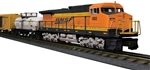 Burlington Northern Santa Fe_BNSF_MTH Dash 8 Diesel R-T-R Freight Set_30-4247-1_3Rail