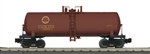 Chicago Great Western_CGW_C&NW Heritage_MTH Modern Tank Car_30-73488_3Rail