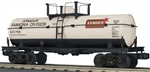 Armour Amonia Division_MTH Single Dome Tank Car_30-73515_3Rail