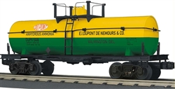 Dupont_MTH Tank Car_30-73562_3Rail