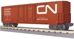Canadian National_CN_MTH 50' Double Plug Door Boxcar_30-74774_3Rail