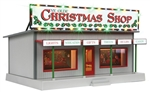 MTH Building_Road Side Stand_Ye Old Christmas Shop_30-90563