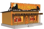 MTH Building_Road Side Stand_Pumpkin Stand_30-90618