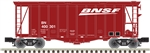 Burlington Northern Santa Fe_BNSF_Atlas 40' Airslide_3001041_3Rail