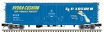 Evans Railcar Leasing_EELX_Atlas 50' PS-1 Plug Door Boxcar_3004519_2Rail