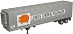 Illinois Central_IC_Atlas 45' Pines Trailer_3005304