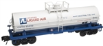 Canadian Liquid Air_Atlas 11K Tank Car_3005504_3Rail