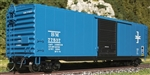 Boston & Maine_B&M_Atlas 50' PS-1 Single Door Boxcar-Modernized_3005710_3Rail
