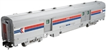Amtrak_Atlas California Zephyr Baggage Car_3007004-1_3Rail