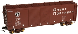 Great Northern_GN_Atlas 40' AAR Double Door Steel Boxcar_9725_2Rail