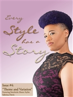 Every Style has a Story - Issue#4