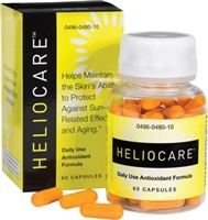 FERNDALE Heliocare Capsules