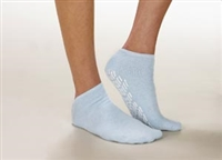 ALBA CARE-STEPS SLIPPERS