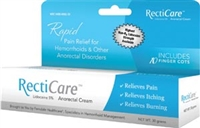 FERNDALE RECTICARE Anorectal Cream