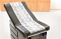 GRAHAM MEDICAL QUALITY PEDIATRIC Exam Table Paper
