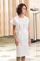 GRAHAM MEDICAL 3-PLY TISSUE GOWN