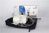 OMRON COMP-AIR XLT COMPRESSOR NEBULIZER