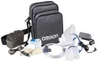 OMRON NEBULIZER PARTS & ACCESSORIES