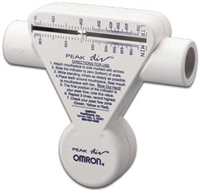 OMRON PEAK-AIR PEAK FLOW METER