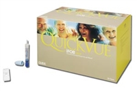 QuickVue iFOB Test Kit