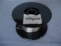 Wire tinned steel 100gms