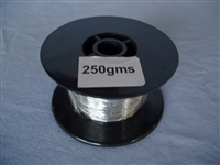Wire tinned steel 250 gms