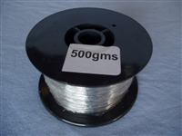 Wire tinned steel 500gms