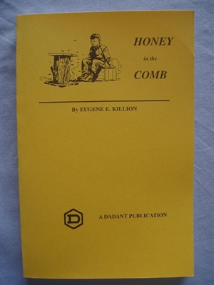 Honey in the Comb