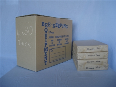 Foundation full depth thick per carton(120sheets)