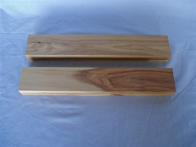 Cypress Cleats 8 frame pair