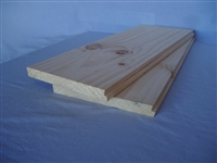 Solid Pine Bottom Board 8 frame pine pieces only