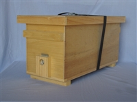 Lightweight Ply Nucleus Hive assembled