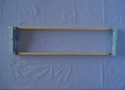 "Guilframe IDEAL 3/8"" bottom bar 1-99"