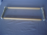 "Guilframe WSP 3/8"" bottom bar 1-99"