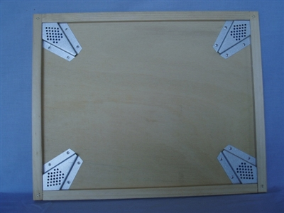 Clearer Board 8 frame