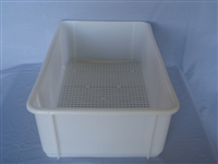 Mesh Tank only for Rectangular Uncapping Unit