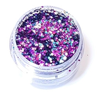 Midnight Mix BioGlitter