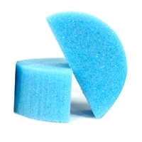 Paint Pal Lux Pre-cut High Density Individual Sponge