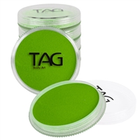 TAG Light Green