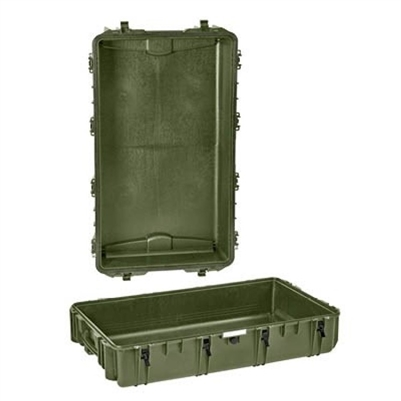 10840GE EXPLORER TRANSIT CASE 1080 x 620 x 400mm