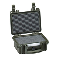 1908G EXPLORER TRANSIT CASE 190 x 125 x 65mm